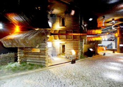 Unterirdisches Museum 1